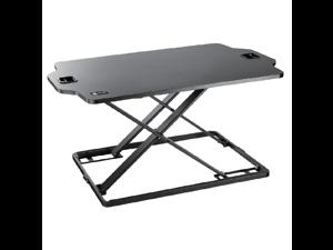 Star Ergonomics SE02M1WB Ultra Slim Height Top Quality Adjustable Standing Desk