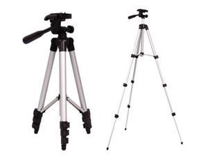 Tripod, Camera Tripod for DSLR, Compact Aluminum Tripod, 40 Inch Professional Tripod, for Video Conferencing, Travel and Work, PH16