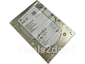 "SEAGATE ST3600057SS 600GB 15k RPM 3.5"" SAS Hard Drive NEW zero hours Green"
