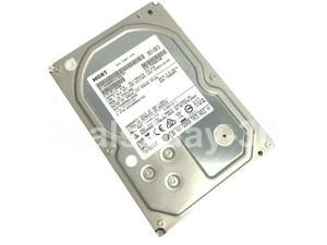 "HITACHI HUS724040ALA640 4TB 7200RPM 64MB SATA 6.0Gb/s 3.5"" HARD DRIVE"