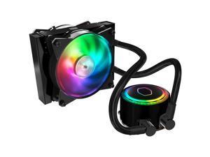 Cooler Master ML120R Master Liquid RGB 120mm Liquid CPU Cooler