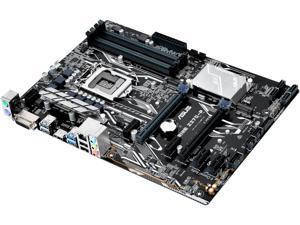 ASUS PRIME Z270-P LGA 1151 Intel Z270 HDMI SATA 6Gb/s USB 3.0 ATX Motherboards - Intel