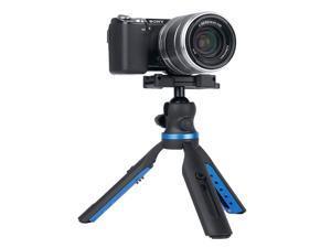 Ulanzi TT20 Extendable Tripod 2 In 1 Phone Holder Mount Tripod for DSLR Camera Smarphone