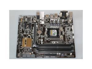 ASUS B85M-G PLUS LGA1150 USB3.1 B85 MATX Motherboard
