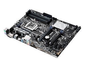 ASUS PRIME Z270-P LGA1151 DDR4 HDMI DVI M.2 USB 3.0 Z270 ATX Motherboard PRIME Z270-P