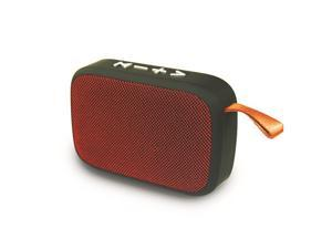 Portable Cloth Fabric BT Speaker Outdoor Mini Wireless Bass Subwoofer Multifunctional Sound Box Loudspeakers