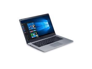 AVITA PURA P01 14 inch Laptop i5-8265U/8GB DDR3 Memory/256GB SSD Portable Laptop with 1920*1080 FHD Screen Grey US Plug