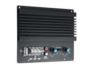 12 Voltage Large Power Car Audio Amplifier Powerful Bass Subwoofer Amplifier Board Automotive Amplifier Module