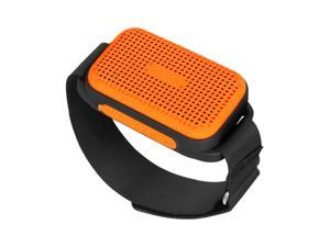 U6 Subwoofer Portable Sport BT Wrist Speaker TF Card IPX4 Waterproof Music Player Rechargeable Mini Loudspeaker Box Ultra Long Standby Time for Running Hiking Climbing