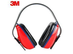 3M 1425 Anti-noise Earmuffs 22 dB Protection Power Noise Earmuffs Against Shooting Mechanical Learn Sleep Ear Protector