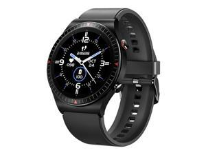 T7 Smart Watch Fitness Tracker Smart Sport Band 4GB Music Player BT Call Heart Rate Sleep Monitoring Recording Color Touch Screen Message Push