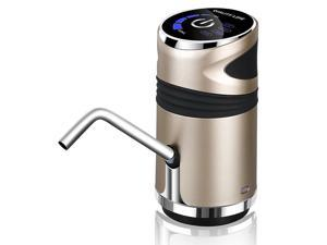 Automatic Electric Water Pump Dispenser Gallon Bottle Drinking Switch USB Charging Drinking Water Pump For Home Office