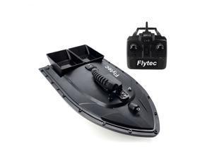 Flytec 2011-5 Fish Finder 1.5kg Loading 500m Remote Control Fishing Bait Boat RC Boat