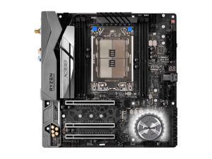 Asrock AMD X399M X399M TAICHI DDR4 Micro ATX Motherboard