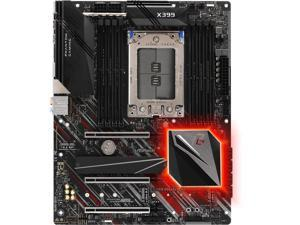ASRock X399 Phantom Gaming 6 sTR4 AMD X399 SATA 6Gb/s ATX AMD Motherboard