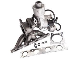 for Audi A4 2.0T B7 BUL BWE BWT K03 2005-2009 Turbo charger 06D145701G New
