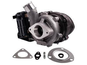For Ford Commercial 11-13 Transit 130PS Duratorq Turbo Charger & Electric valve@@K50U