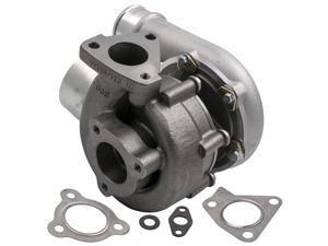 Turbo charger for Hyundai Santa Fe 2.2 CRDi GLS 150HP 28231-27800 D4EB TF035 RPW