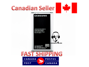 Samsung Original Galaxy Note 4 battery EB-BN916BBC SM-N9100 Duos Only 3000mAh
