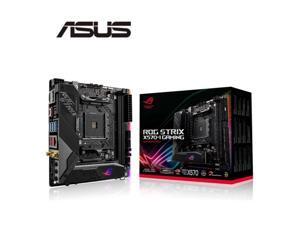 MINI-ITX For ASUS ROG STRIX X570-I GAMING Motherboard Socket AM4 For AMD X570M X570 Desktop PCI-E 4.0 m.2 Mainboard
