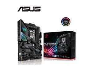 For Asus ROG STRIX Z490-F GAMING Desktop Intel Z490 Z490M DDR4 Motherboard LGA 1200  i7/i5/i3 USB3.0 M.2 SATA3