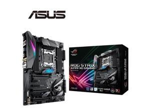 For Asus ROG STRIX X299-XE GAMING Desktop Intel X299 DDR4 Motherboard LGA LGA 2066 USB3.0 M.2 SATA3