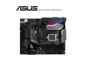 For ASUS  ROG STRIX Z270E GAMING   motherboard Socket LGA1151  DDR4 Z270 Desktop Motherboard