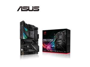 For ASUS ROG STRIX X570-F GAMING Motherboard Socket AM4 For AMD X570M X570 Desktop PCI-E 4.0 m.2 sata3 Mainboard
