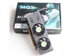 MQX POWER GeForce GTX750 4GB 128Bit GDDR5 DVI VGA HDMI PCIE Graphics Cards