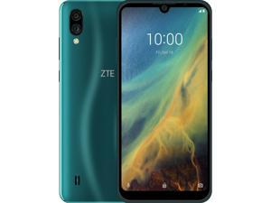 "ZTE Blade A5 2020 Dual Sim GSM Unlocked - 32GB Storage - 6.09 ""HD - Octacore Processor - Green"
