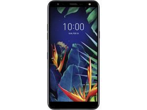 "LG K40 Factory Unlocked Phone - 5.7"" Screen - (LMX420AS) 32GB/2GB - Gray"