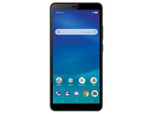 ZTE Blade L210 32GB - Factory Unlocked Smartphone - Black