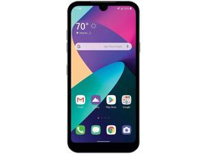 "LG Phoenix 5 16GB 5.7"" - Factory Unlocked Smartphone - Silver"