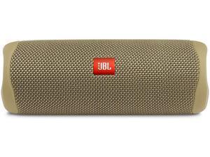 JBL FLIP 5 Portable Bluetooth Speaker - Sand Brand
