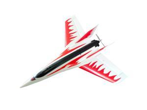 Stinger T750 750mm Wingspan EPO Racing Delta Wing RC Airplane KIT