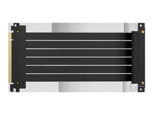 SSUPD Meshlicious Case Accessory - Premium PCIe 3.0 x16 Extension Cable, 200mm GPU Riser Card