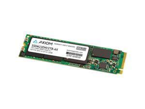Axiom C3400e Series PCI-E 2TB PCI-Express 3.0 x4 3D TLC Internal Solid State Drive (SSD) AXG99381