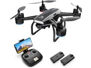 Deals on DEERC D50 FPV Drone with 2K UHD Camera