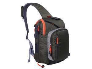 Kylebooker Fly Fishing Sling Pack Fly Chest Bag Fishing Waist Pack