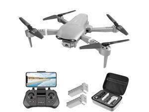 F3 RC Drone 4K 5G GPS WiFi FPV 4K HD Wide Angle Camera Foldable Quadcopter