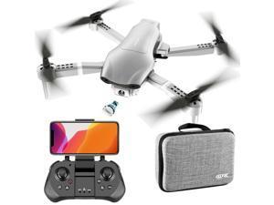 -F3 GPS Follow Me WIFI FPV Quadcopter 4K HD Wide Angle Camera Foldable Drone