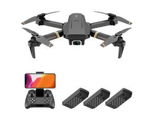 2020 New Mini RC Quadcopter Drone 4K HD Camera WIFI FPV UAV Aerial Photograp
