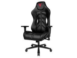 Furgle Armor Titan (Black) Ultimate Gaming Chair with Premium Breathable PU Leather, SGS level 4 Gas Lift, 140 Degree Reclining