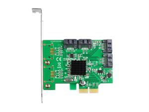 Marvell 9235 4 ports SATA 3.0 SSD PCI-e Card Quad 7Pin SATA III 6Gbps Port Multiplier to PCI Express Controller card sata3.0