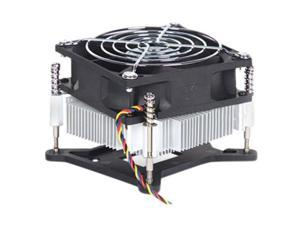 for  1155 1156 1150 Copper Core Radiator 4 Wires PWM Mute Computer I3 I5 CPU Cooler Cooling Fan