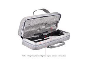 Portable Gimbal Carrying Bag Protective Storage Handbag Case for Zhiyun Smooth 4 for DJI OSMO Mobile 2 for