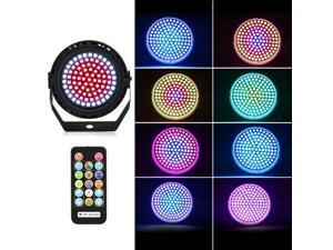 127 LEDs Light DMX Strobe Mixed Flashing Stage Light With Remote Control