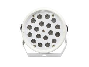 20W Stage Light Lamp DMX Lighting Fixture Supported Auto-run/ Sound Activated/ Flash Effect for Disco KTV Bar