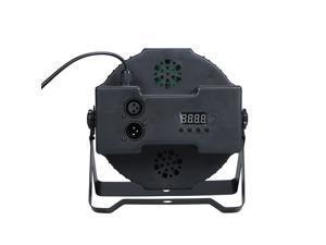 AC90-240V 18W 18 LEDs RGB Stage Par Light