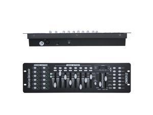 192 Channels DMX512 16CH Controller Console